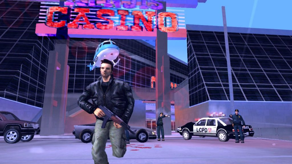 Grand Theft Auto III Review - Android Soft Review
