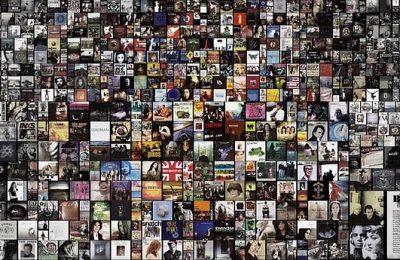 Album Art Live Wallpaper