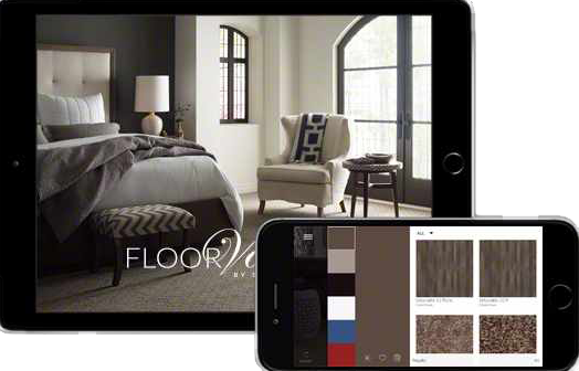 Floorvana by Shaw Floors for Android