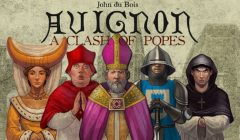 Avignon: Clash of Popes