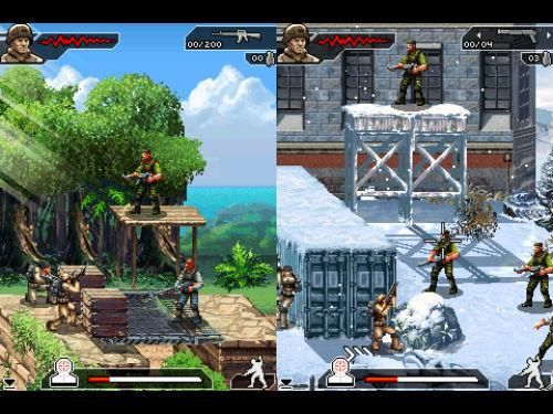 Modern Combat 2: Black Pegasus HD Review – Android Soft Review
